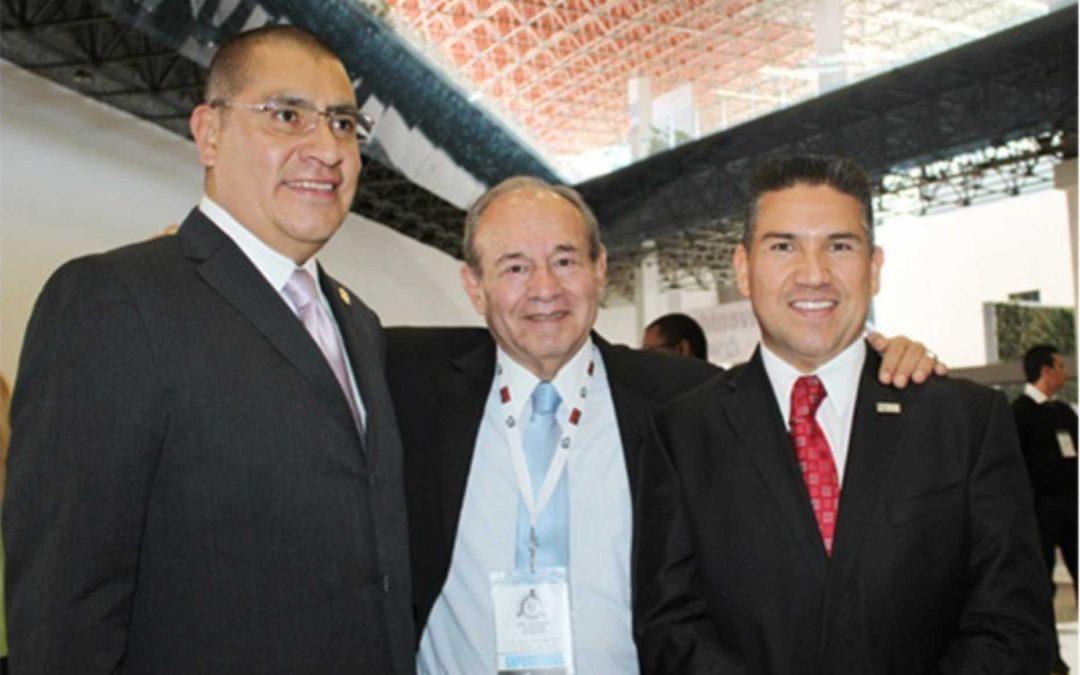Protectio dicta conferencia en el International Security Forum Guadalajara